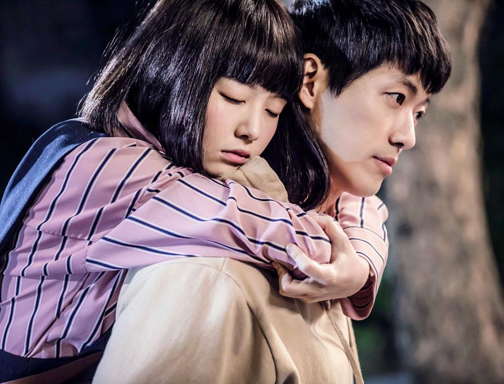 """Nam Goong Min và Oh Joo Wan vướng phải mối tình tay ba trong """"Gong Shim đáng yêu"""""""