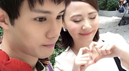 """[Hình ảnh] Hà Quảng Bái ví cặp đôi """"Tiểu Đông – Nhị Tiểu Thư"""" như Ngưu Lang – Chức Nữ"""