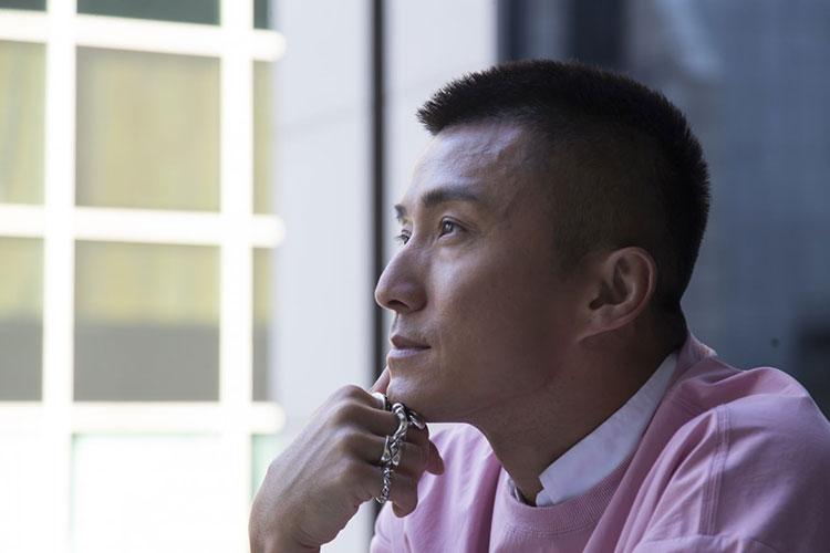 """Trần Sơn Thông: """"Hoàn lương"""" trong phim Cộng sự"""
