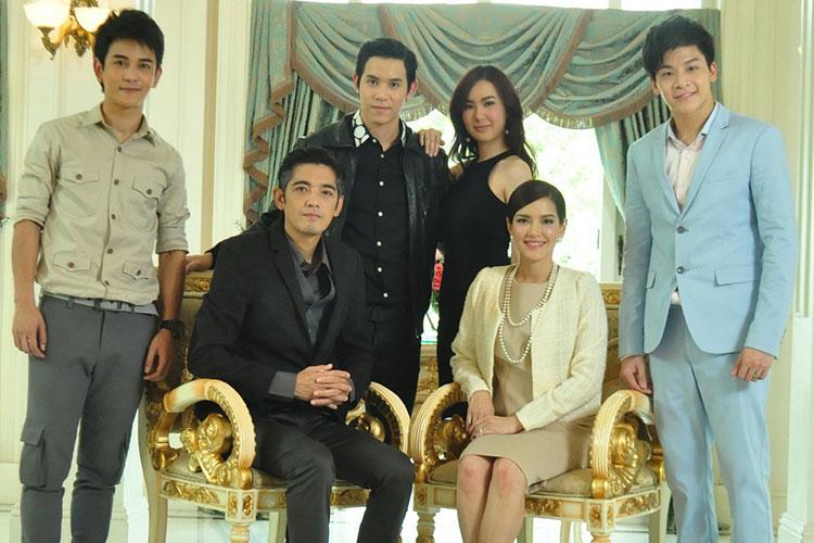 Điểm đặc sắc của bộ phim Thái Lan Quả báo