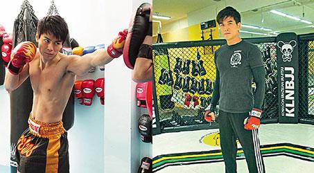 Ngũ Doãn Long, La Trọng Kiêm trở về TVB với dự án phim Huynh đệ