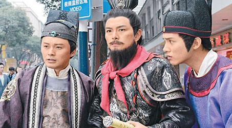 """TVB tuyên bố dự án phim """"Nam thần xuyên thời gian"""" phần 2"""