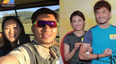 Viên Vỹ Hào thừa nhận đang hò hẹn với Trương Bảo Nhi