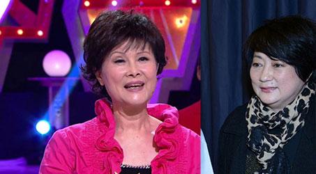 Hai nữ nghệ sĩ Hong Kong Liêu Lệ Lệ và Tần Bình qua đời