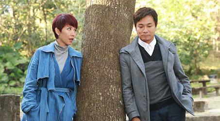 Thái Thiếu Phân trở lại TVB với bộ phim Anh họ cố lên III