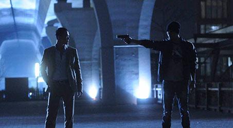 Hình ảnh trong phim Hành động truy kích