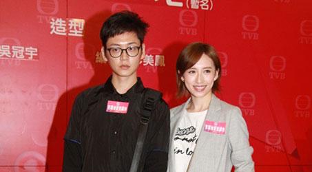 Trương Chấn Lãng và Cung Gia Hân lần đầu đảm nhận vai chính