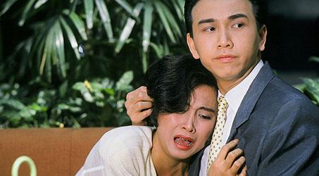 Ôn Triệu Luân suýt bỏ mạng vì đóng bộ phim Nghĩa bất dung tình