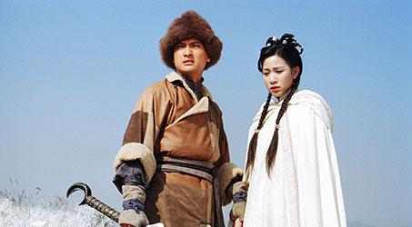 Tuyết Sơn Phi Hồ (1999) – Bộ phim làm nên tên tuổi của Trần Cẩm Hồng, Xa Thi Mạn…
