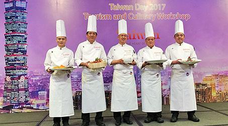 """Hương vị ẩm thực Đài Loan: """"Phật nhảy tường"""" đến Việt Nam"""