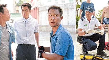 Những bộ phim TVB dự kiến sẽ phát sóng năm 2018 (phần 2)