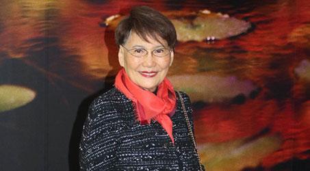 """""""Nữ hoàng TVB"""" – Bà Phương Dật Hoa qua đời ở tuổi 83"""