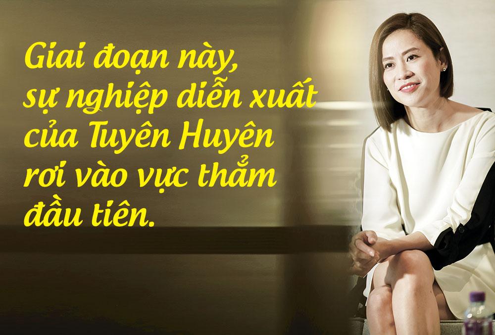 Đối với Tuyên Huyên, khi đó mà nói, vui vẻ là nguồn động lực để chống đỡ  cường độ làm việc cao. Quay phim truyền hình rất vất vả, người ít cảnh ...