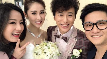 Đặng Kiện Hoằng và Thạch Vĩnh Lợi tuyên bố kết hôn