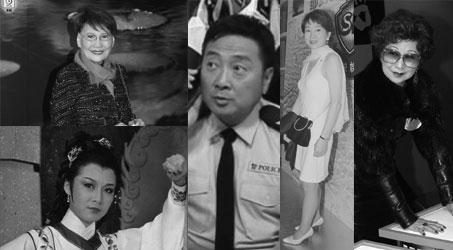 Những mất mát của làng giải trí Hong Kong năm 2017