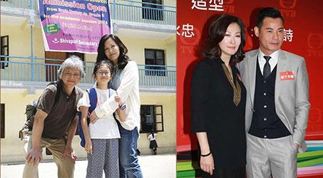 Chương trình thực tế mới và bộ phim TVB của Trần Tuệ San chuẩn bị ra mắt
