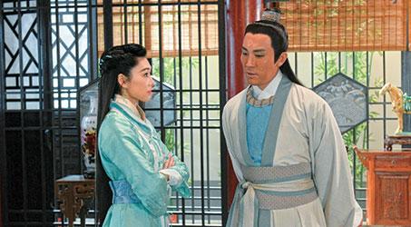 Khám phá những hình ảnh đầu tiên trong phim Bao Thanh Thiên tái khởi phong vân