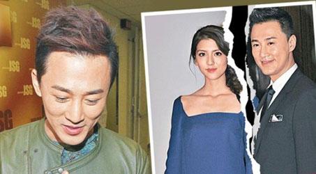 Lâm Phong tuyên bố kết thúc cuộc tình 5 năm với Ngô Thiên Ngữ