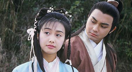 [Hình ảnh] Bộ phim Anh hùng xạ điêu năm 1994 – Phiên bản kinh điển của TVB