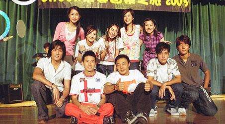 Kiếm thuật tinh túy – Bộ phim thần tượng hiếm hoi của TVB