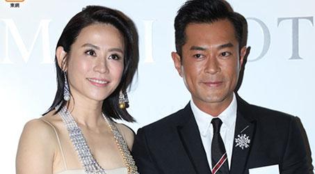 Cổ Thiên Lạc và Tuyên Huyên có 2 phim đóng chung được khởi quay trong năm nay