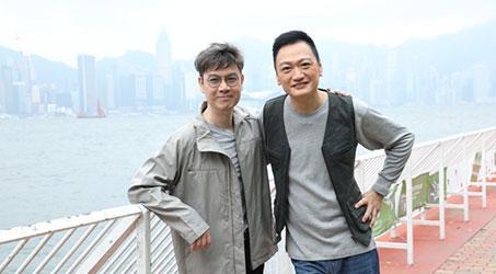 Đào Đại Vũ và Lương Vinh Trung tái hợp sau 23 năm
