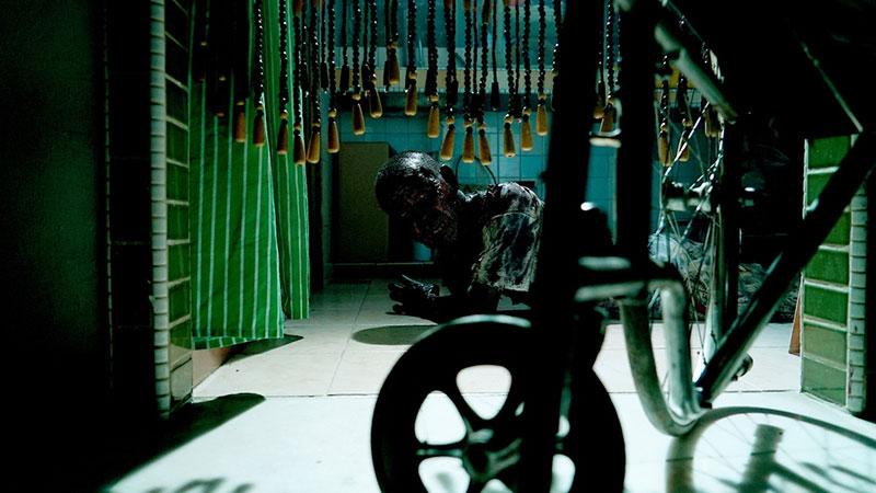 Điểm mặt các loại ma xuất hiện trong phim Bí mật nhà ma