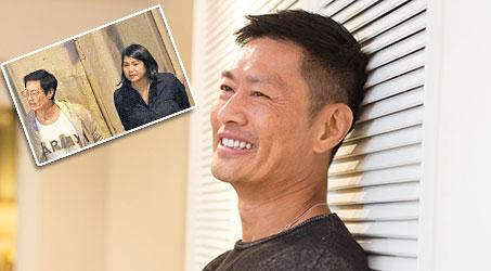 Huỳnh Đức Bân xác nhận đã đăng ký kết hôn với bạn gái