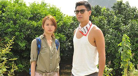 Định vị trái tim – Bộ phim tạo dấu ấn của Huỳnh Thúy Như