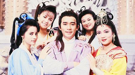 Hiệp khách hành (1989) – Bộ phim gắn liền với tên tuổi Lương Triều Vỹ