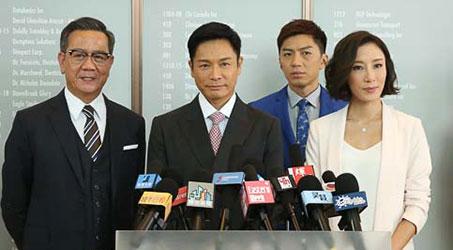 Câu chuyện khởi nghiệp – Hỉ, nộ, ái, ố của giới thương gia Hong Kong