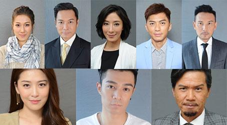 Diễn viên, vai diễn và tạo hình nhân vật trong phim Câu chuyện khởi nghiệp