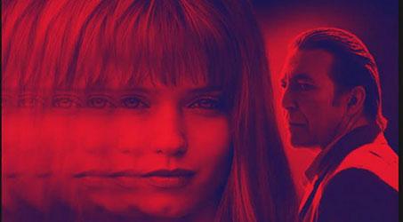 """""""Chân Dài & Ác Quỷ"""" tiếp tục là tác phẩm đầy cảnh nóng bỏng mắt của """"yêu nữ"""" Abbey Lee"""