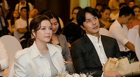 Lý Nhã Kỳ bật mí: Han Jae Suk ghiền mắm tôm, mắm nêm Việt Nam