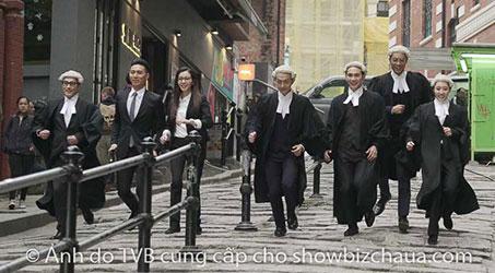 Hình ảnh trong phim Thưa ngài thẩm phán (phần 3)