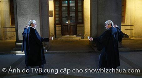 Hình ảnh trong phim Thưa ngài thẩm phán (phần 2)