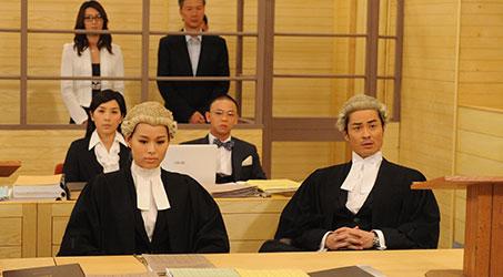 Tất tần tật về bộ phim Tòa án lương tâm