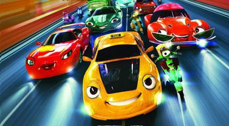 """Siêu Xe Đại Chiến: Màn kết hợp ấn tượng của """"Cars"""" với """"Tiểu Thư & Kẻ Lang Thang"""""""