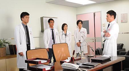 Trò chuyện với 4 diễn viên chính trong phim Giải cứu khẩn cấp