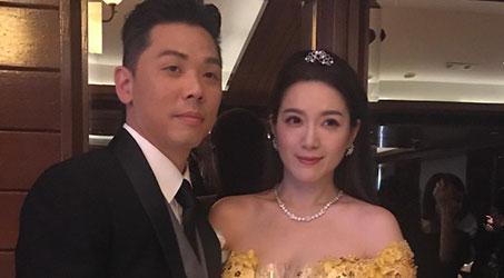 Toàn cảnh tiệc cưới của Cẩu Vân Tuệ