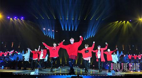 Để trở thành boyband đình đám nhất thế giới, BTS đã nỗ lực như thế nào?