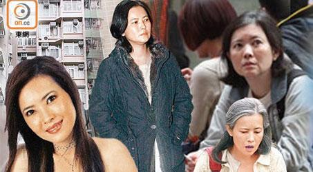 Cựu nữ diễn viên TVB Lam Khiết Anh – Cô độc qua đời ở tuổi 55