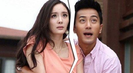 Lưu Khải Uy và Dương Mịch tuyên bố kết thúc cuộc hôn nhân gần 5 năm