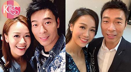 Mối tình vụng trộm của Hứa Chí An và Huỳnh Tâm Dĩnh gây chấn động làng giải trí Hong Kong