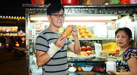 """Nghệ sĩ Hong Kong Cố Quán Trung: """"Lão Ngoan Đồng"""" đời thực"""