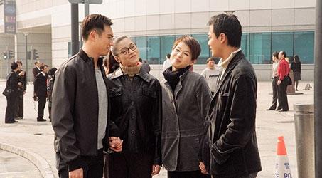 Quy luật sống còn – Bộ phim làm nên tên tuổi của bộ đôi Lâm Phong – Hồ Hạnh Nhi