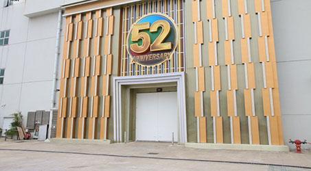 52 năm lần đầu tiên TVB hủy truyền hình trực tiếp lễ khánh đài