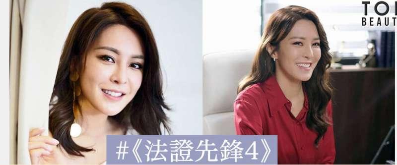 """Trương Hy Văn – """"Nữ thần thế hệ mới"""" của màn ảnh nhỏ TVB"""