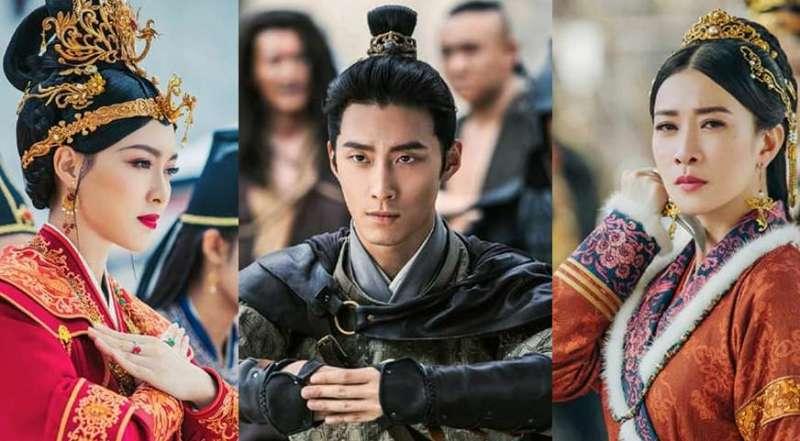 Những bộ phim TVB dự kiến phát sóng trên kênh SCTV9 tháng 1/2021