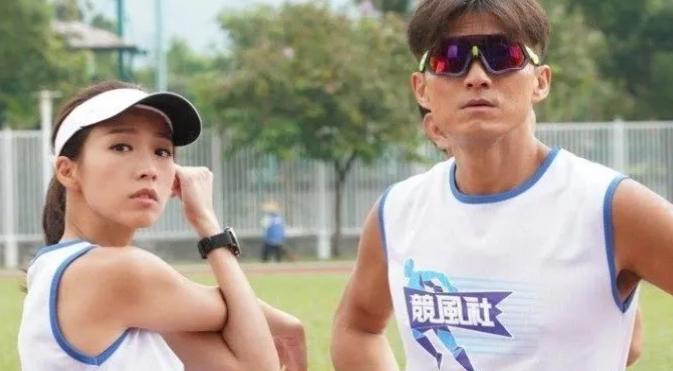 """Trần Sơn Thông và Diêu Tử Linh lần thứ tư tái hợp trong phim """"Sải bước tiến lên"""""""